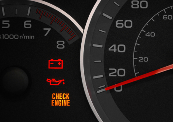 Diagnose check engine light Rockhampton